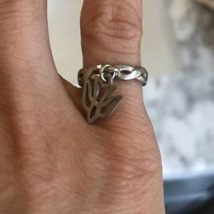 James Avery Jewelry - James Avery Dove Criss Cross Ring